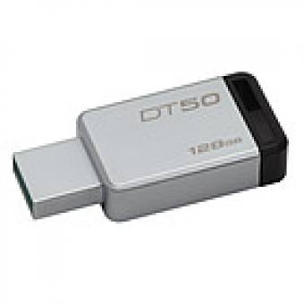 KINGSTON 128GB USB DATATRAVELER
